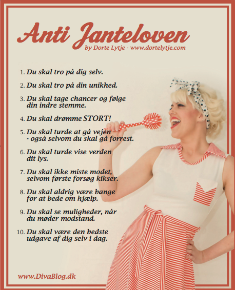 Anti Janteloven