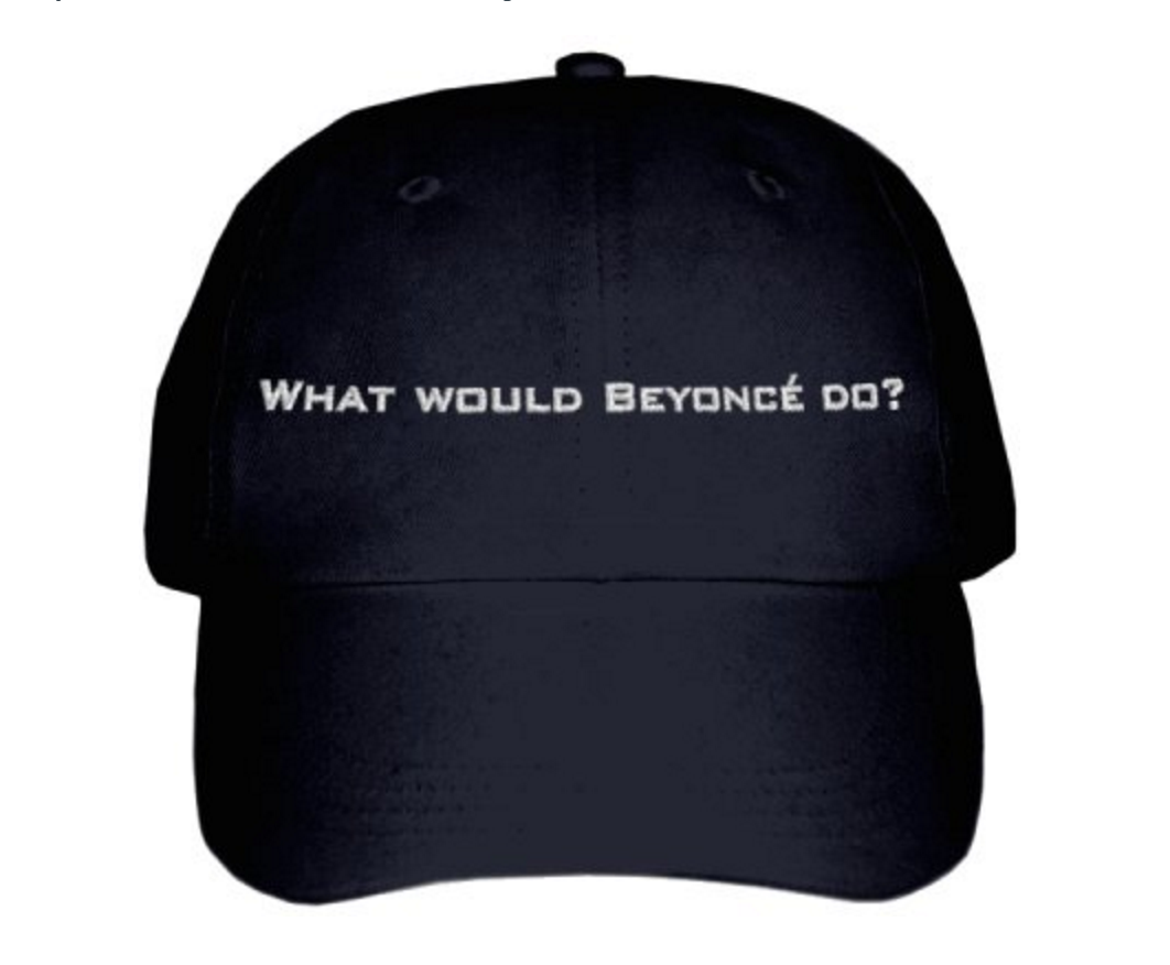 Kasket - What would Beyoncé do?